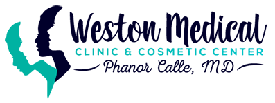 WESTON COSMETIC CLINIC